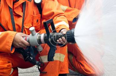 Hydrocarbons: More Than Smoke and Flames